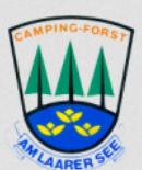 Campingforst