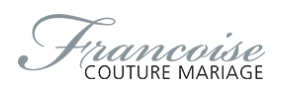 Francoise Couture Mariage